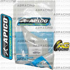 Apico Dual Stage Pro Foam Air Filter For Gas Gas TX 200 1998 98 Trails New
