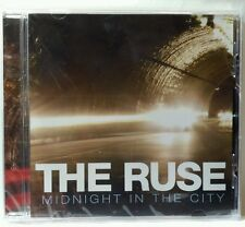The Ruse: Midnight in the City (Rusemusic, 2008) (cd3000)