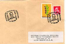 España Centenario de Layna Serrano Guadalajara año 1993 (BS-493)