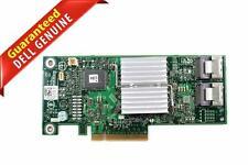 Dell PERC H310 8-Port Internal 6Gb/s SAS/SATA RAID Controller Card HV52W