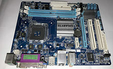 Gigabyte G41 Motherboard Support Socket LGA 775 RAM DDR3 (Excellent Condition)