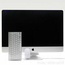 Apple iMac 27´´ 3,2Ghz 8GB 1TB + 256 GB SSD Mitte 2010 Top