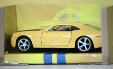 Jada Chevy 2006 Camaro Bigtime Muscle Car 1:32 Scale Diecast