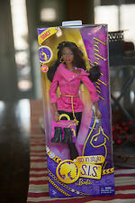 2012 Barbie S.I.S. SO IN STYLE Baby Phat Grace Doll articulated ~NRFB HTF!