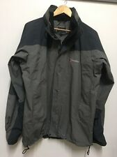 CH26 Mens Berghaus Green Outdoor Hiking Goretex Jacket Size Large 25""