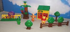 Lego Duplo Winnie Pooh  #354