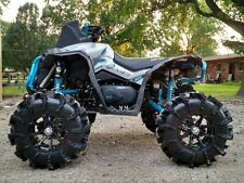 2016 Can Am Renegade XMR 1000R