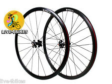Conquer All Wheelset fixie / single speed track sealed bearing