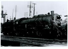 JJ600A RP 1930s?/60s  READING RAILROAD TRAIN ENGINE #1901