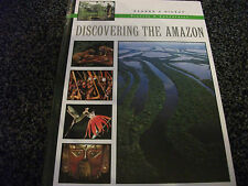 Discovering the Amazon by The Reader's Digest