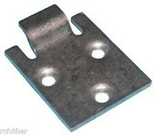 EZGO Seat Bottom Hinge Plate (1995-up) TXT/Medalist Golf Cart - 1 Piece