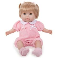 "Berenguer **Nonis in Pink ** 15 "" Baby Doll Open/Close Eyes Made in Spain 30021"