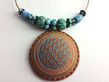 Konplott Ab Originum Halskette Necklace  Designer Schmuck 1