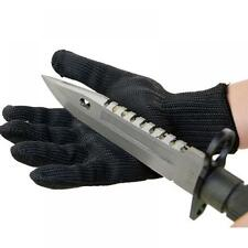 Cut Safety Resistance Proof Wire Works Gloves Stainless Steel Anti-Slash