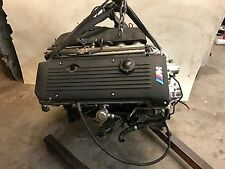 2001-2006 BMW E46 M3 ///M COMPLETE ENGINE MOTOR S54 TESTED OEM
