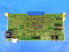 FANUC A16B-2203-0021 type B feed back 2 AXES pcb