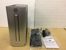 HP ENVY 750-167C Desktop PC MT I5-6400 2.7GHZ Windows 10 12GB 1TB M9Z93AA#ABA