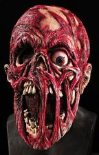 Scary Corpse Mask Monster Undead Zombie Creepy Skull Horror Halloween Costume