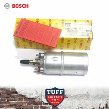 Genuine Bosch Motorsport 040 Internal Fuel Pump 0580254040 In Tank Fitment New