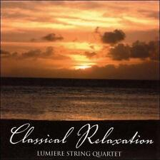 Classical Relaxation (CD, Lumiere Records) (cd3277)