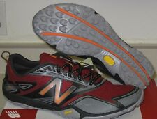 NEW BALANCE MINIMUS 80 v2 RUNNING SHOE MEN'S SIZE 9