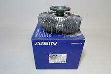 AISIN NEW OEM ENG COOLING FAN CLUTCH FCT-013 95-04 TOYOTA TACOMA 4RUNNER TUNDRA