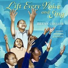 Lift Every Voice and Sing-ExLibrary