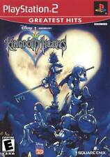 Kingdom Hearts -Playstation 2- Sony PS2 NEW