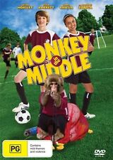 Monkey In The Middle (DVD, 2014) Aussie Pal 4