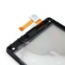 For Nokia Lumia 820 Arrow Outer Panel Touch Glass Lens Digitizer Screen & Frame