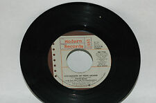 """Stevie Nicks """"Stop Draging My Heart Around/Kind of Woman"""" 45 Record MR 7336"""