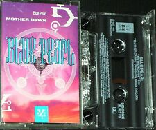 BLUE PEARL MOTHER DAWN CASSETTE SINGLE 2 TRACKS