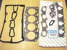 GENUINE Alfa Romeo 147 1.6 2.0 16V TS CF3  New Cylinder Head Gasket Set 71717685