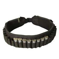 Tourbon Hunting Shotgun Shell Holder 24 Shell Cartridge Belt Ammo Belt Sling