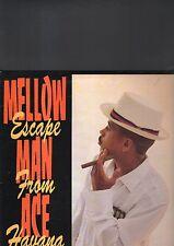 MELLOW MAN ACE - escape from havana LP