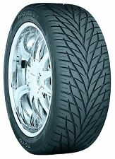 4 NEW 295 45 20 Toyo Proxes ST 45R20 R20 45R TIRES