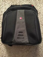 "Wenger Swiss Gear Sahara Computer Backpack-Professional Looking-15"" Laptop"