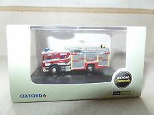 Oxford nsfe 002 n gauge 1/148 scania CP31 pump ladder fire engine west sussex