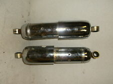 Pair of Used Rear Shocks for the 2002 Honda VT750C Shadow