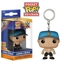 Funko Pocket POP! Keychain - WWE - JOHN CENA - New in Package