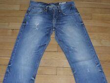 ZARA TRF Jeans Homme  W 26 - L 32 Taille Fr 36 Réf # F077