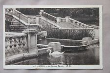 Vintage Postcard Dijon Exposition Internationale Paris 1937 France Carte Postale