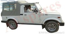 SUZUKI GRAY SOFT TOP ROOF LONG BODY SJ410 SJ413 SAMURAI GYPSY KING @CAD