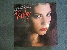 Ruby Richard Hayman~1981 Big Band/Boston Pops Arranger~AFE-6302~FAST SHIPPING!!!