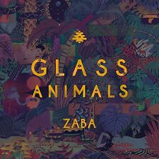 GLASS ANIMALS - ZABA (LP Vinyl) sealed