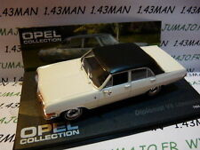 voiture 1/43 IXO eagle moss OPEL collection : diplomat V8 limousine 1964/1967