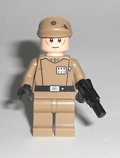 LEGO Star Wars - Imperialer Offizier (75082) - Figur Minifig Imperial Officer
