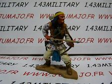 SOLDAT HOBBY & work 1/32 INDIENS Far west : GERONIMO