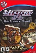 Mystery P.I. The Lottery Ticket by POP CAP GAMES