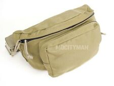 USMC Military Initial Attack Fanny Butt Waist Pack - Coyote - USA Made - NEW